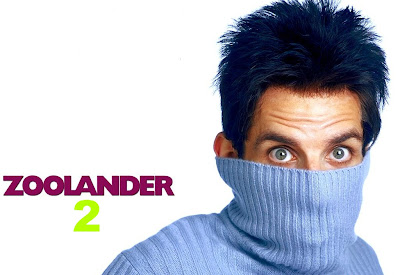 Zoolander 2 Movie - Zoolander Sequel
