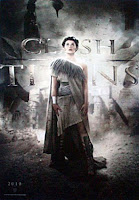 Gemma Arterton as Io - Clash of the Titans