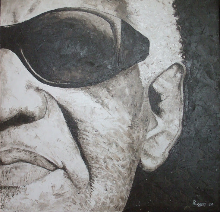 RAY CHARLES / SOLD