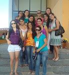 A turma mais feminina da UNEB XVI