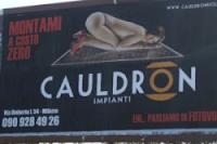 caudron