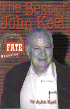 THE BEST OF JOHN KEEL