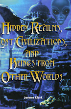 HIDDEN REALMS,LOST CIVILIZATIONS AND BEINGS FROM OTHER WORLDS