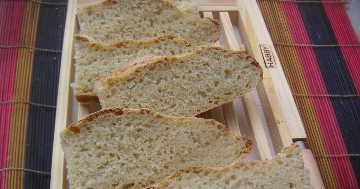 Bigshade il mio pane con lievito madre - A letto con mia madre ...