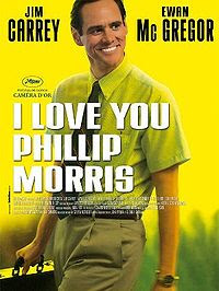 I Love You Phillip Morris le film