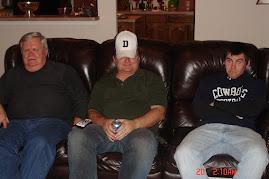 Three Cowboy Fans???
