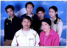 Estrada-Valdez Family