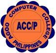 ACC/P logo