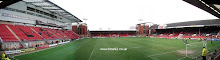 Matchroom Stadium, Brisbane Road