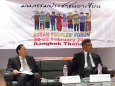 Asean People's Forum 2009