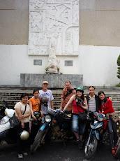 The Ride Kickstarts