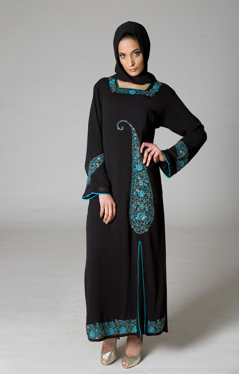 Abaya-Jilbab-Style.jpg (788×1235)