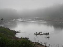 Rio Yurua, Breu, Peru