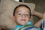 My First-born, Isaiah