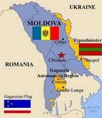 From Sept '07 until March '10    I will be living in Moldova!