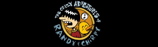 Randy & Chirpy 365