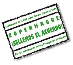 """Campaña Ambiental """"Sellemos el Acuerdo"""""""