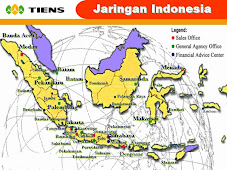 Tianshi Indonesia