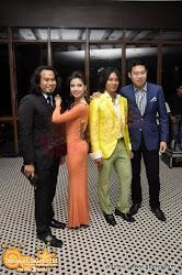 Best Dress ABP 09 worn by Lisa Surihani