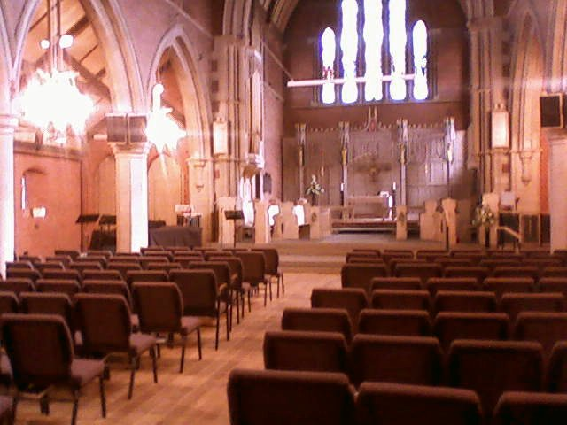 Image result for saint barnabas church middlesbrough