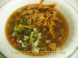 chinese soup recipe, soup recipe, hot & sour soup recipe