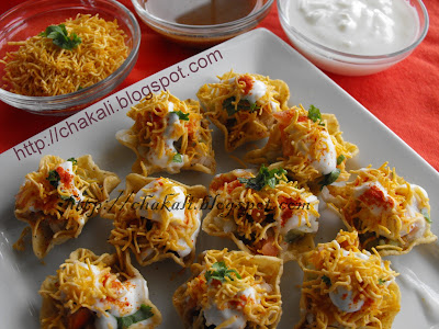 Indian Chaat, Chaat food, Mumbai street chaat, Mumbai street food, bhelpuri, pani puri, sevpuri, aloo chaat, Indian appetizers