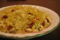 chiwada, chivada, Indian Chivda recipe, Chudva recipe, diwali faral recipe
