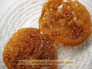 Feast food, Anarsa recipe, Diwali Faral, Crispy rice cakes, diwali gifts, perfect crispy sweet