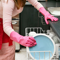 how to load a dishwasher properly, loading a dishwasher tips