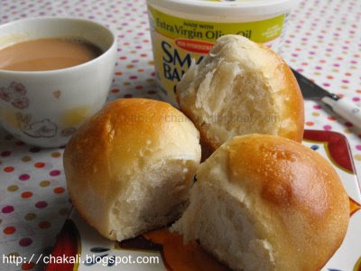 bread roll, dinner roll, how to make bread, easy bread recipe