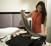 how to pack vacation bag