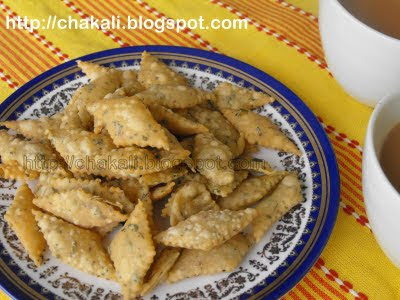 shankarpale, crispies, teatime snack, Fried snacks
