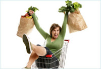 Save on Grocery Coupons, Multi saving on big expenses
