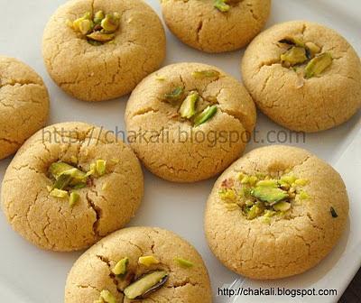 nanakatai, homemade nankatai, nankatai recipe, shortbread recipe, eggless biscuits, eggless cookies