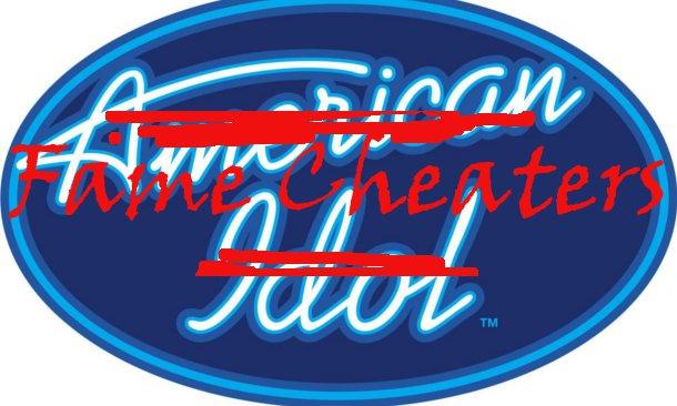 american idol logo gif. 2010 American Idol middot;