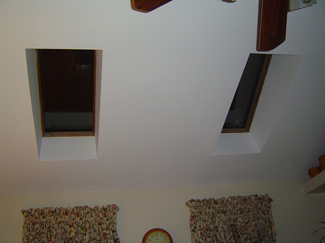 Skylight Design And Position Considerations