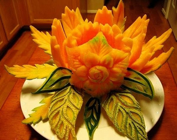 Damn Cool Pictures Fruit And Vegetable Art