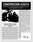 Conspiración Acrata