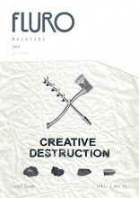 ISSUE 8 - CREATIVE DESTRUCTION