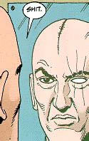 Image result for preacher book 3 herr starr