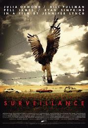 Phim Mặt Trái Sự Thật - Surveillance 2008