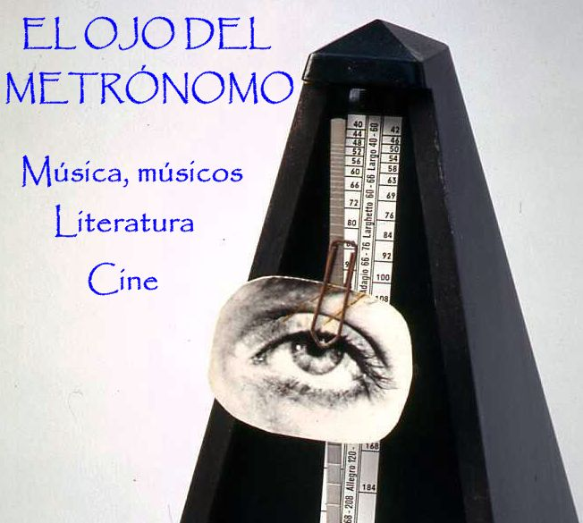 El Ojo del Metrónomo