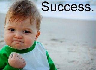 """BE BRILLIANT-BE SUCCESSFUL"""