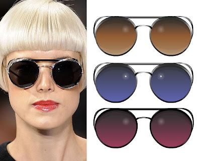 Michael Kors Sunglasses-SALE-$2