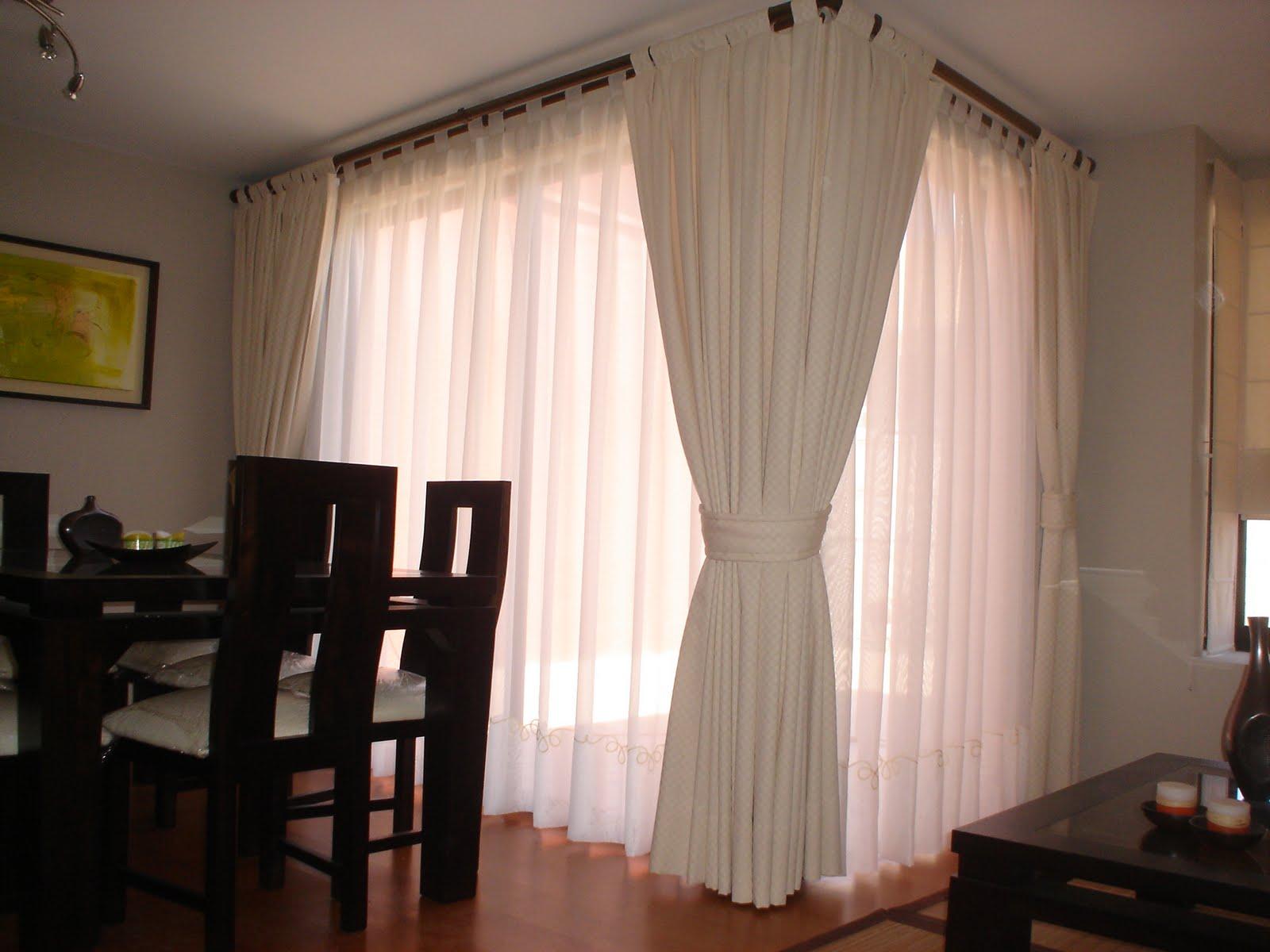 Cortinas mauricio - Abrazaderas para cortinas ...