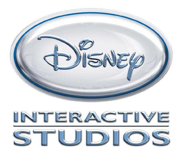 Disney Logo 2010. Disney Interactive Studios is