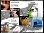 Discografia MRL