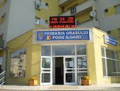Primaria Orasului Podu Iloaiei
