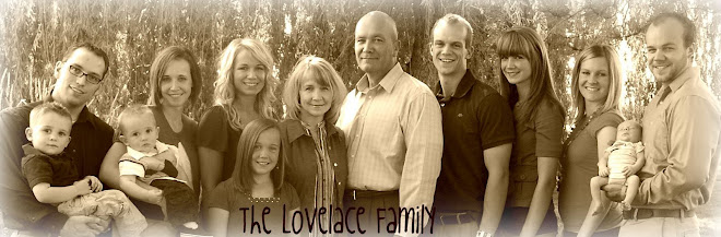 Lovelace Family