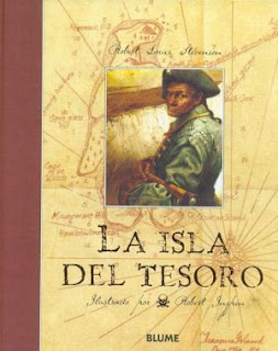 La Isla del Tesoro - R.L. Stevenson